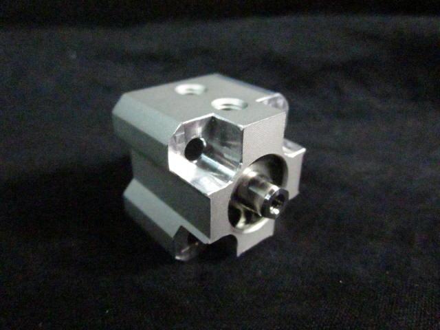 Cylinder SMC 12-50 Miniature PNEUMATIC CYLINDER, 1.0MPa