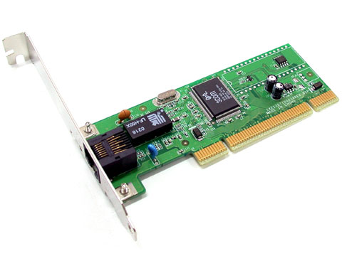 Computer Accessory 3COM 3CSOHO100B-TX OfficeConnect  10/100Mbps Fast Ethernet PCI Adapter