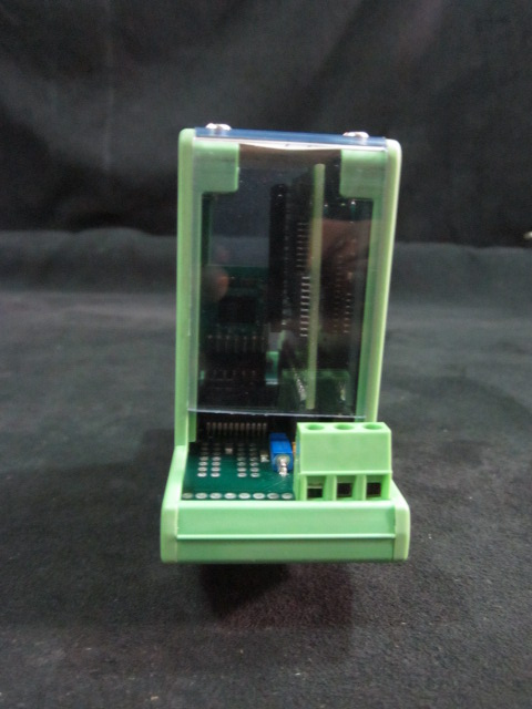 PLC PHOENIX CONTACT 4928931 IFF Pressure module RS232 CAN