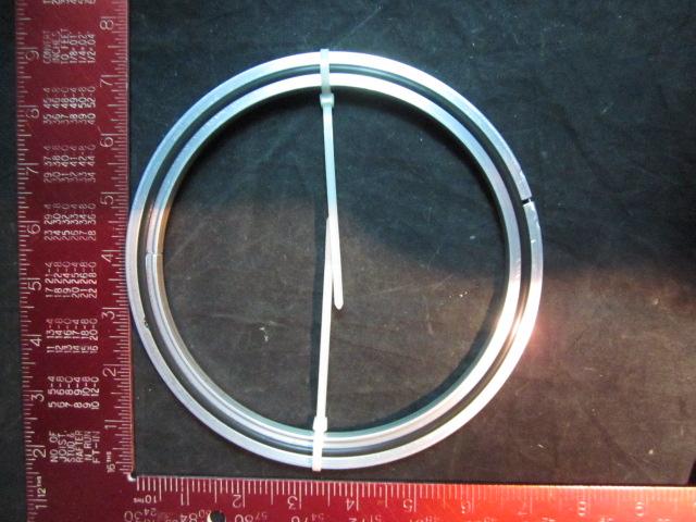 Gasket MKS / HPS 100760616 Novellus 60-10003-00 SEAL, ISO-MF(NW160