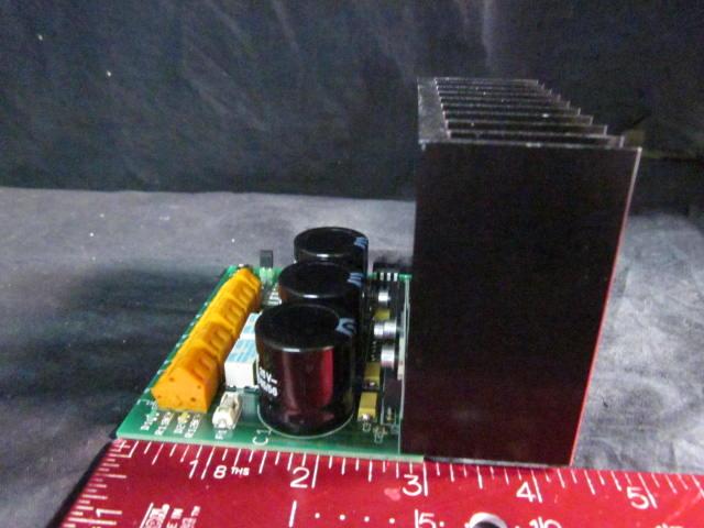 Amplifier PCP Amplifier GONG, b034576.001-002   ASEM WEIDMULLER 60196022