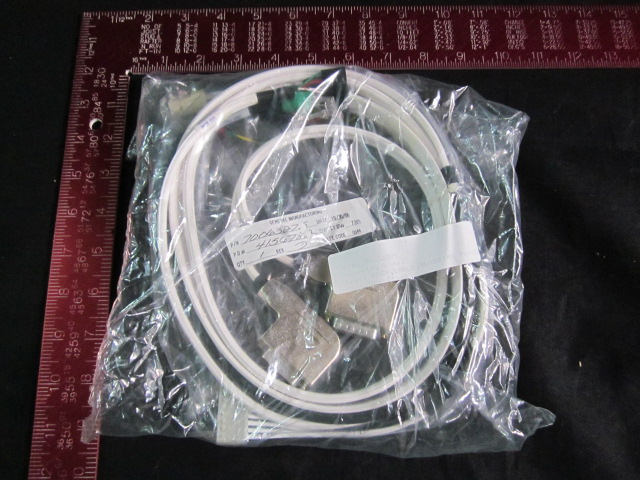 Cable Critical Systems 70063275 ASSY, CABLE, GUARDIAN Y-AXIS
