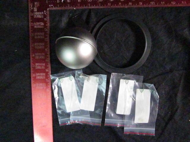 Kit PM  level sensor float- /Beluft.1.10 Hager & Elsässer 7145023T