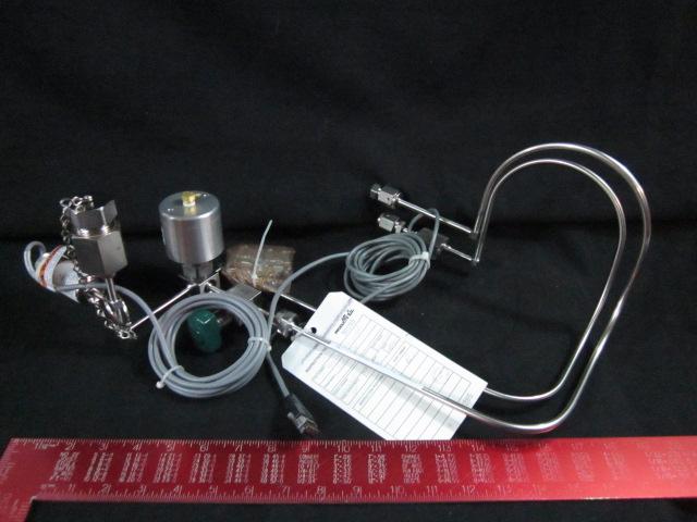 Pipe (APCI) 809-470421104A Gasguard PROC PIGTAIL(DL,CGA,728,7132,EFS)