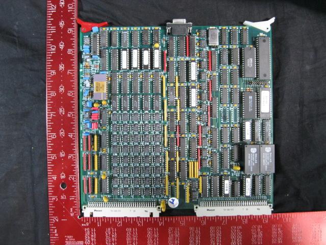 PCB ADIO-A0 Control Board LAM RESEARCH (LAM) 810-17031-2
