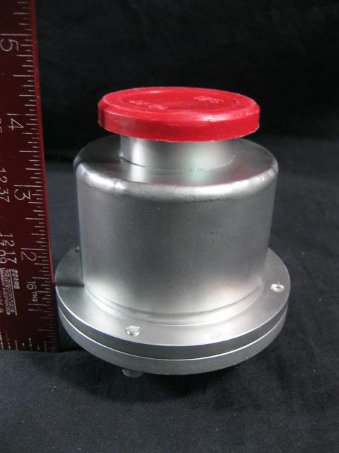 Valve Check SS Vacuum Exhaust  MKS/HPS KF 40