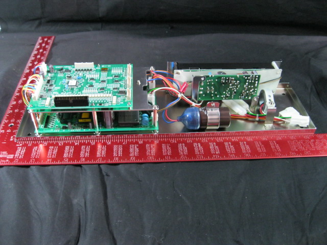 Controller TOYOTA AUTO BODY 85360-X0D10 ROBOT ASSY, TRANSPORTER