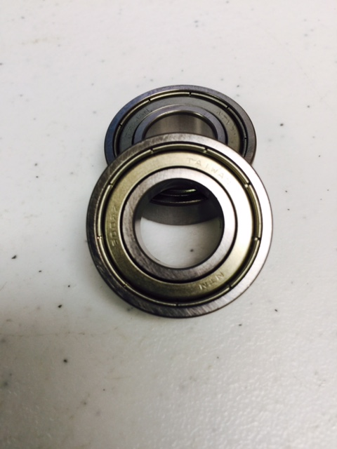 Bearing GROOVE BALL (2 PKG) FICO 9210236