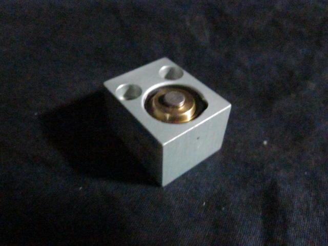Cylinder FESTO AV-12-4-C Miniature Pneumatic Cylinder 4mm-Stroke