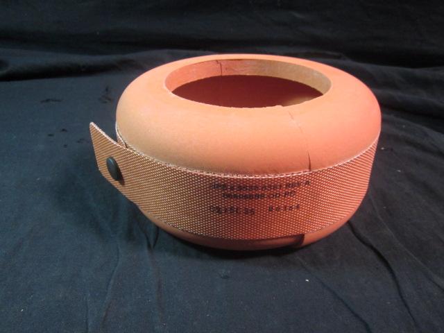 Heater MKS 9530-0361 Insulator  3.0, INS, MF80, 0DP0