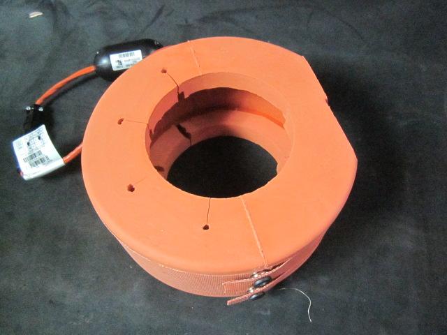 Heater MKS  9640-1272 Jacket HTR4.0 T-VLV 3BP3