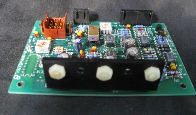 PCB SVG 99-80315-01  EXHAUST FLOW CONTROLLER