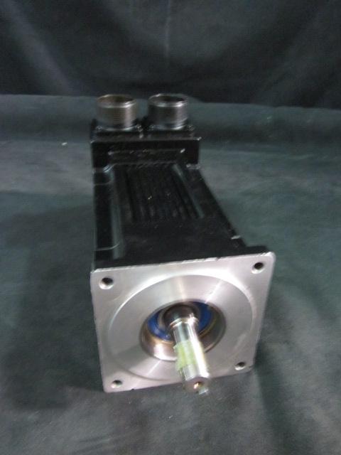 Motor  SERVO Brushless  70 V, 3000 RPM PACIFIC SCIENTIFIC R33GENC-HS-NS-NV-00