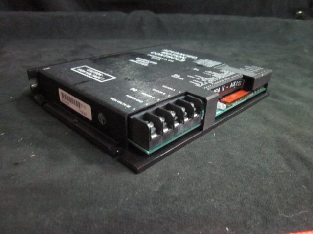 Amplifier ADVANCE MOTION CONTROLS B25A40E B128528 Schlumberger  Brushless Servo Amplifier
