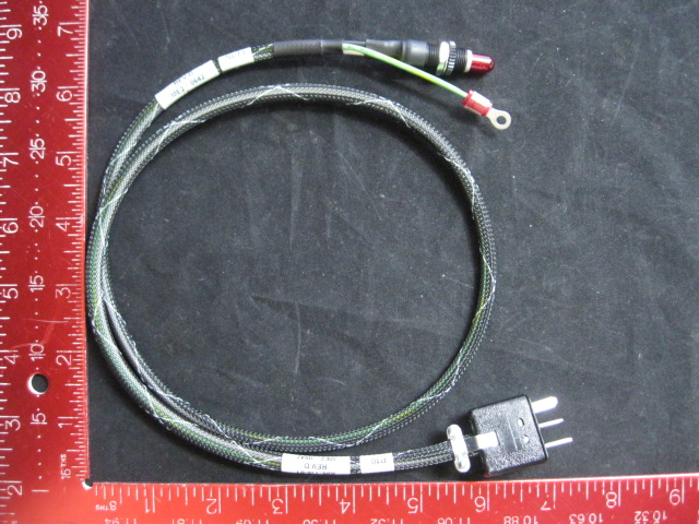 Cable NOVELLUS Gasonics A96-110-01 Cable RF on Indicator