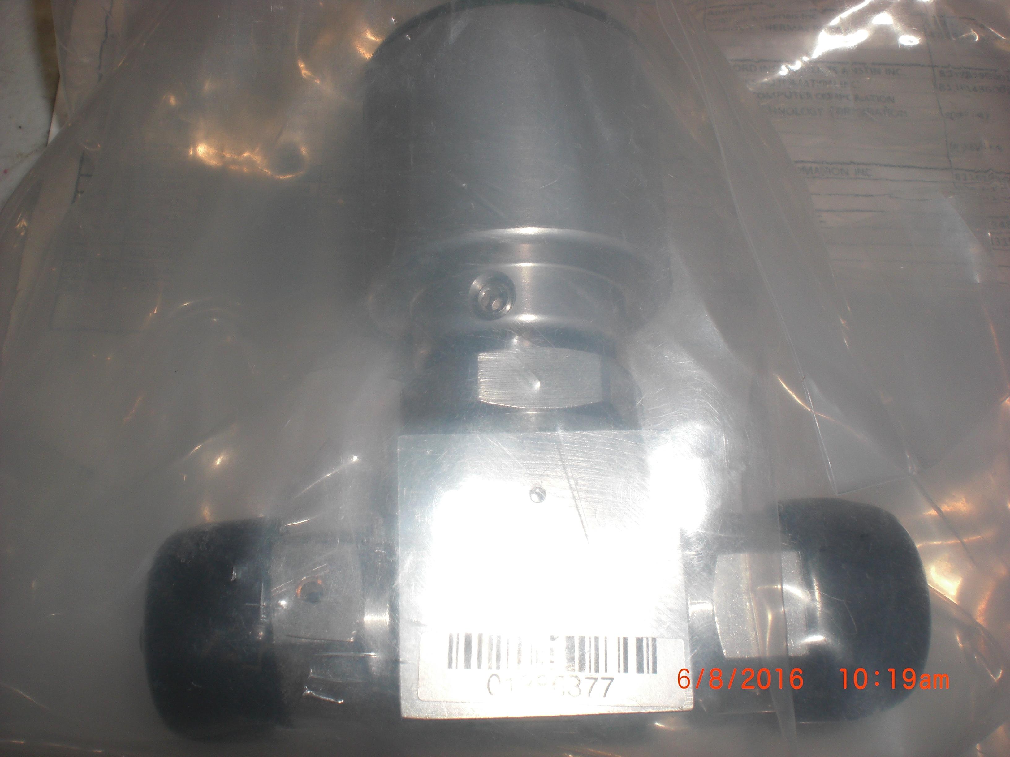 Valve APTECH... AP3580S 2PW FV4 FV4 pneumatic Diaphragm Valve NO