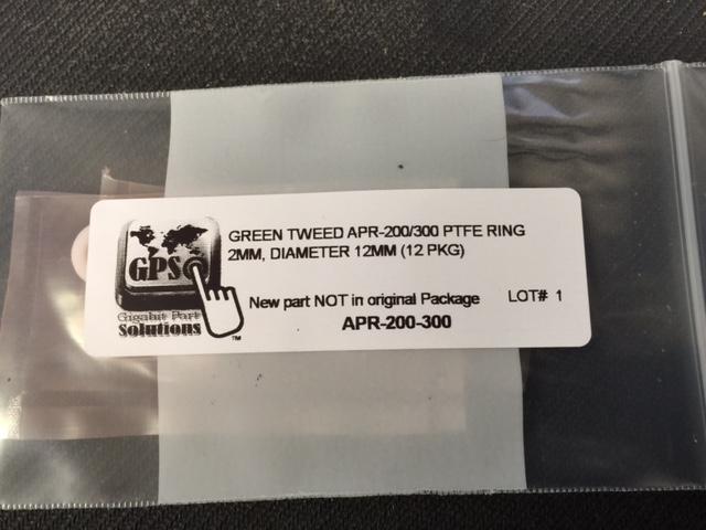 Seal GREEN TWEED APR-200/300