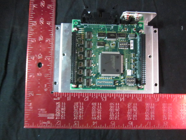 OEM Part CONNECTOR BOARD IOT ADVANTEST BLB-020972 9 with mounting bracket 9 w/out bracket