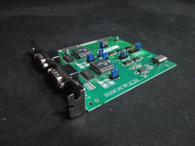 PCB Two Serial Port Controller BOCA RESEARCH BRI4715 IO650