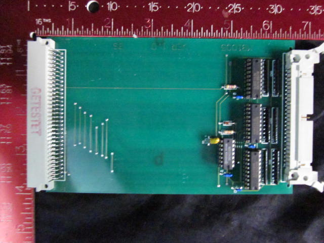 PCB Server BUS-SMD Muehlbauer MB1005 BUSVERBINDER PC-SMD-RACK