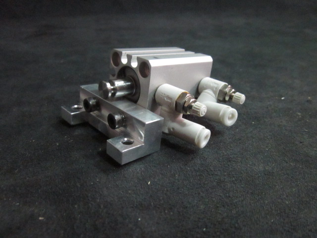 Cylinder Pneumatic Cylinder Lift with speed control