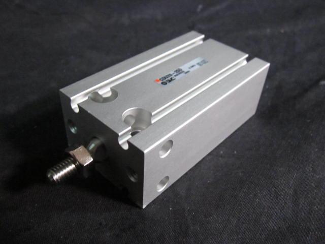 Cylinder SMC CDU20-25D Pneumatic CYLINDER Dual Action