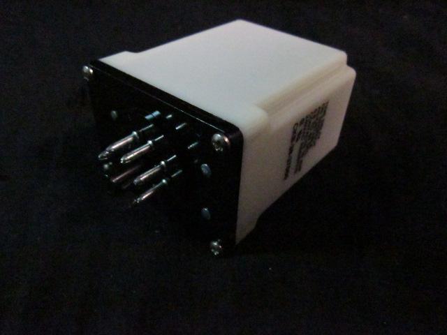 Relay POTTER & BRUMFIELD CKB-38-37060 Relay Time ADJ 0.6-60 sec 24VAC