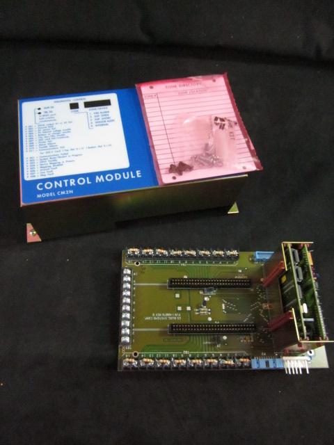 Controller EST/IRC3 CM2N FIRE ALARM CONTROL MODULE