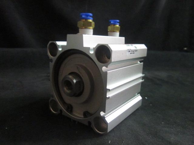 Cylinder SMC CQ2B63-40D CCOMPACT CYLINDER 63MM DIAMETER BORE Dual Action