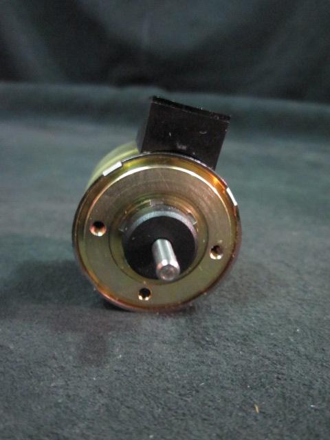Actuator KUHNKE D-32-LOL-M-24VDC-100ED ROTARY SOLENOID 24VDC 1/12 Turn Actuator