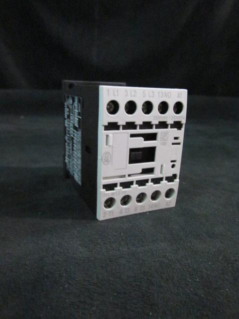 Controller CONTACTOR, 230V, 50Hz, 240V, 60Hz