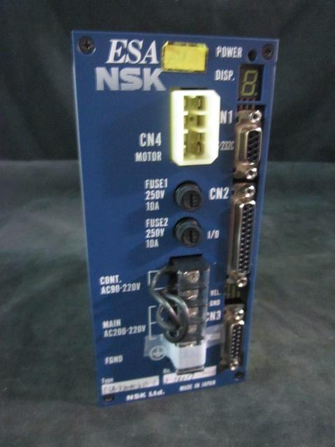Amplifier SERVO NSK ESA-Y3040G23-11