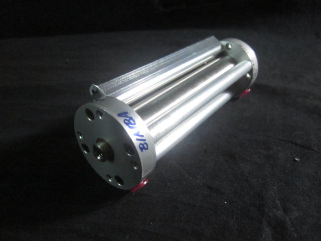 Cylinder Pneumatic CYLINDER dual action Flat-I Bimba FO-043-3FM3V  3in stroke high temp