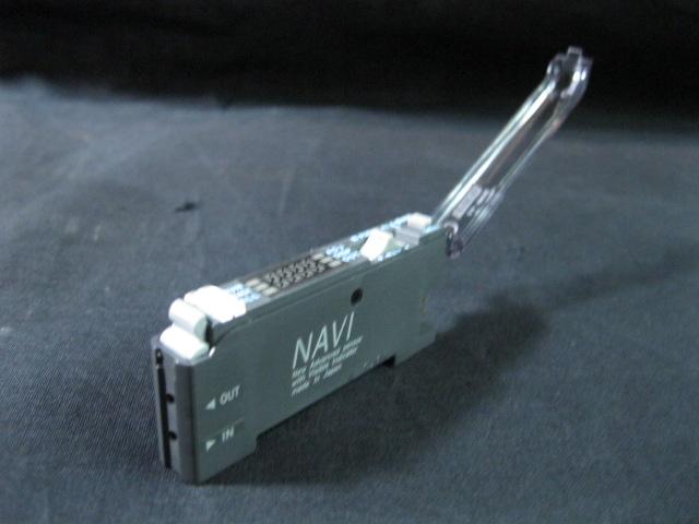 Amplifier SUNX FX-301-F7 NAVI ADVANCED DIGITAL FIBER