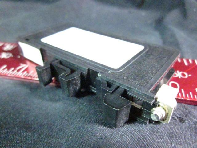 Electrical Universal Barrier Ex (ia) ABB GHG1149240V-1701