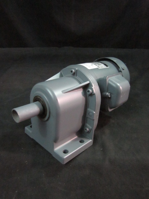 Motor  MOTOR with gear reduction, 55W