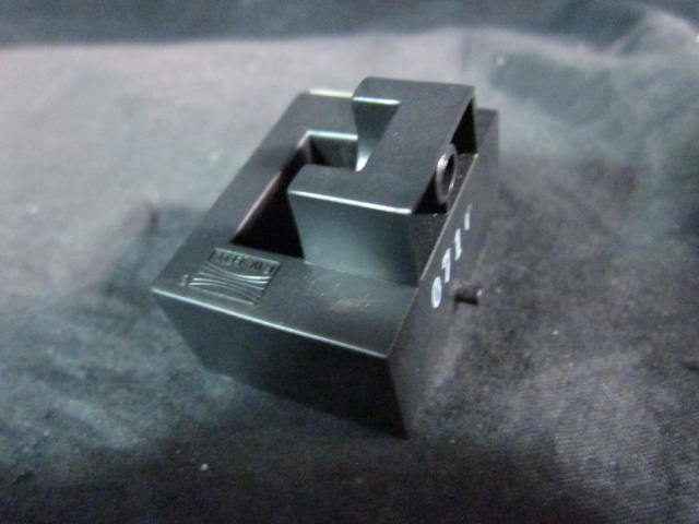 Switch Vacuum , OUTPUT: 50mA  F.W.BELL CLSM-100LA