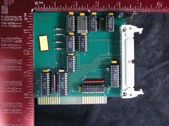 PCB PC-ISA/MB1004/ECB-BUS