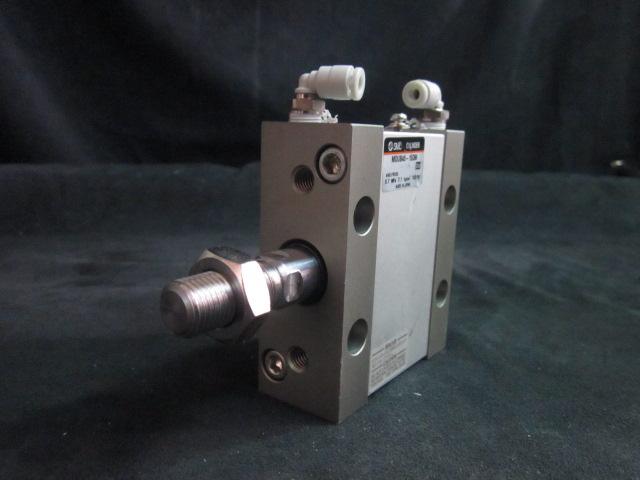 Cylinder SMC MDUB40-15DM  compact plate, MU