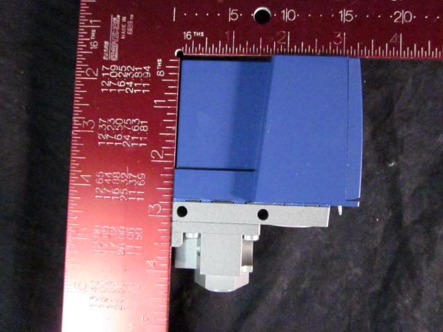 Switch TELEMECANIQUE Pressure Switch 500 Bar  XML D500D1S11