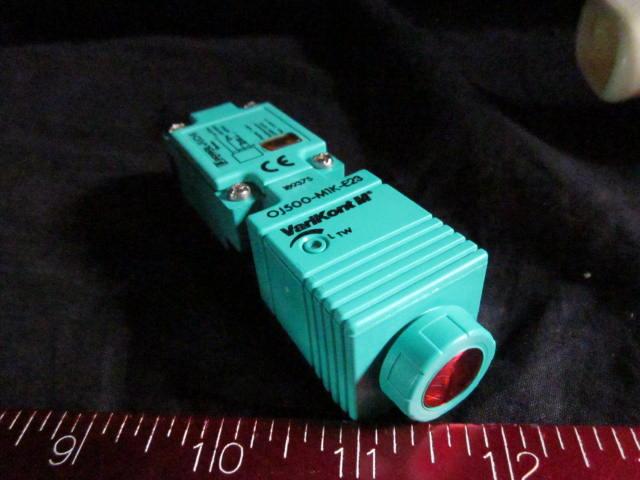 Sensor Pepperl + Fuchs GmbH OJ500-M1K-E23 PHOTOELECTRIC SENSOR  N507-152704, 10bar, U- 10-30VDC, J-200mA