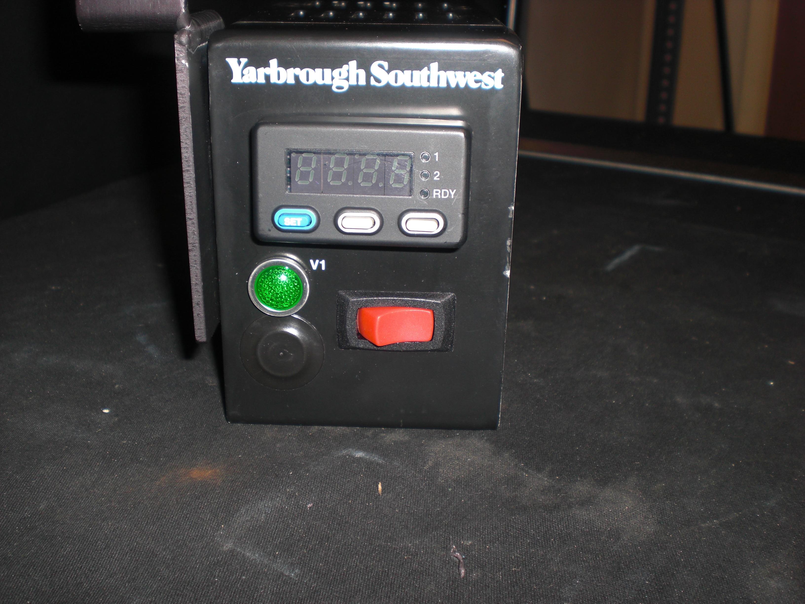 Heater Temperature controller  PLCC-K05G-00B