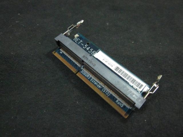 Computer Accessory JJU-JET JET-5456 SODDR3 Extender PS5545601000R