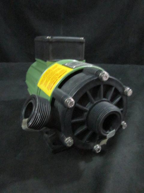 Pump RM-PP-8/60-30 SONDERMANN Magnetic Drive Centrifugal 60 lpm / 15 GPM 230/400V, 50HZ
