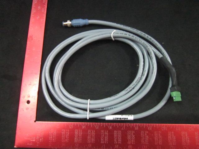 Cable Interlink BT RSC CBC5 5711-3M Cable, DeviceNET Network Hybrid-U7331