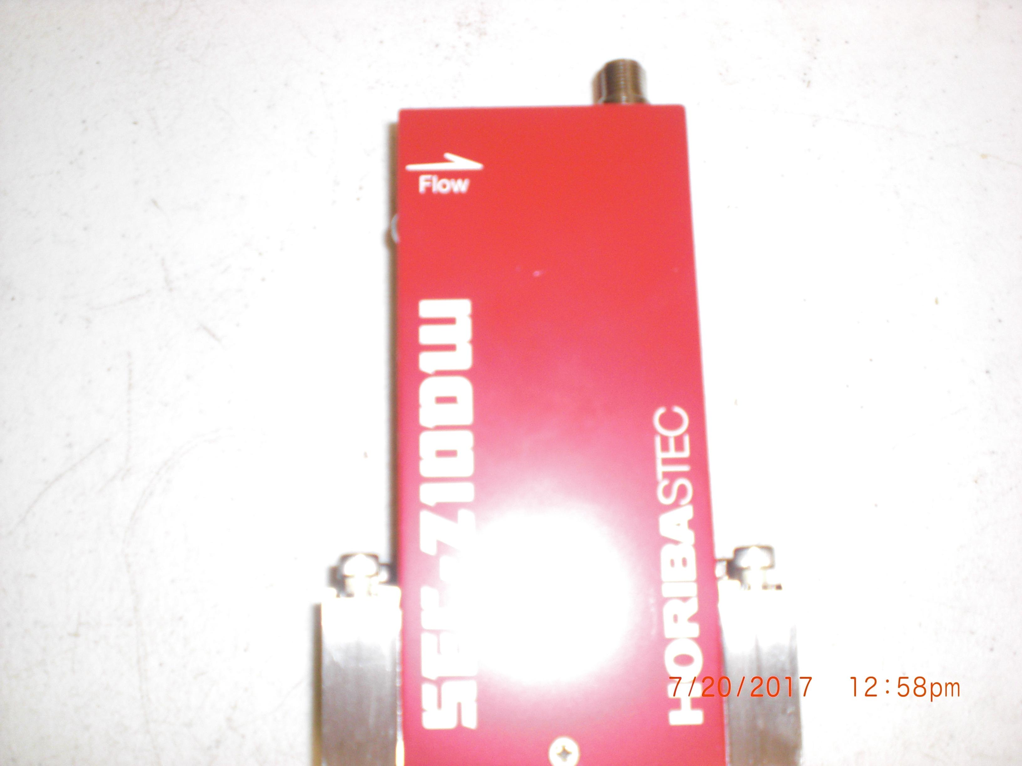 MFC HOREBIA / STEC SEC-Z12DWM-Ar2-30SLM Harvested never installed System