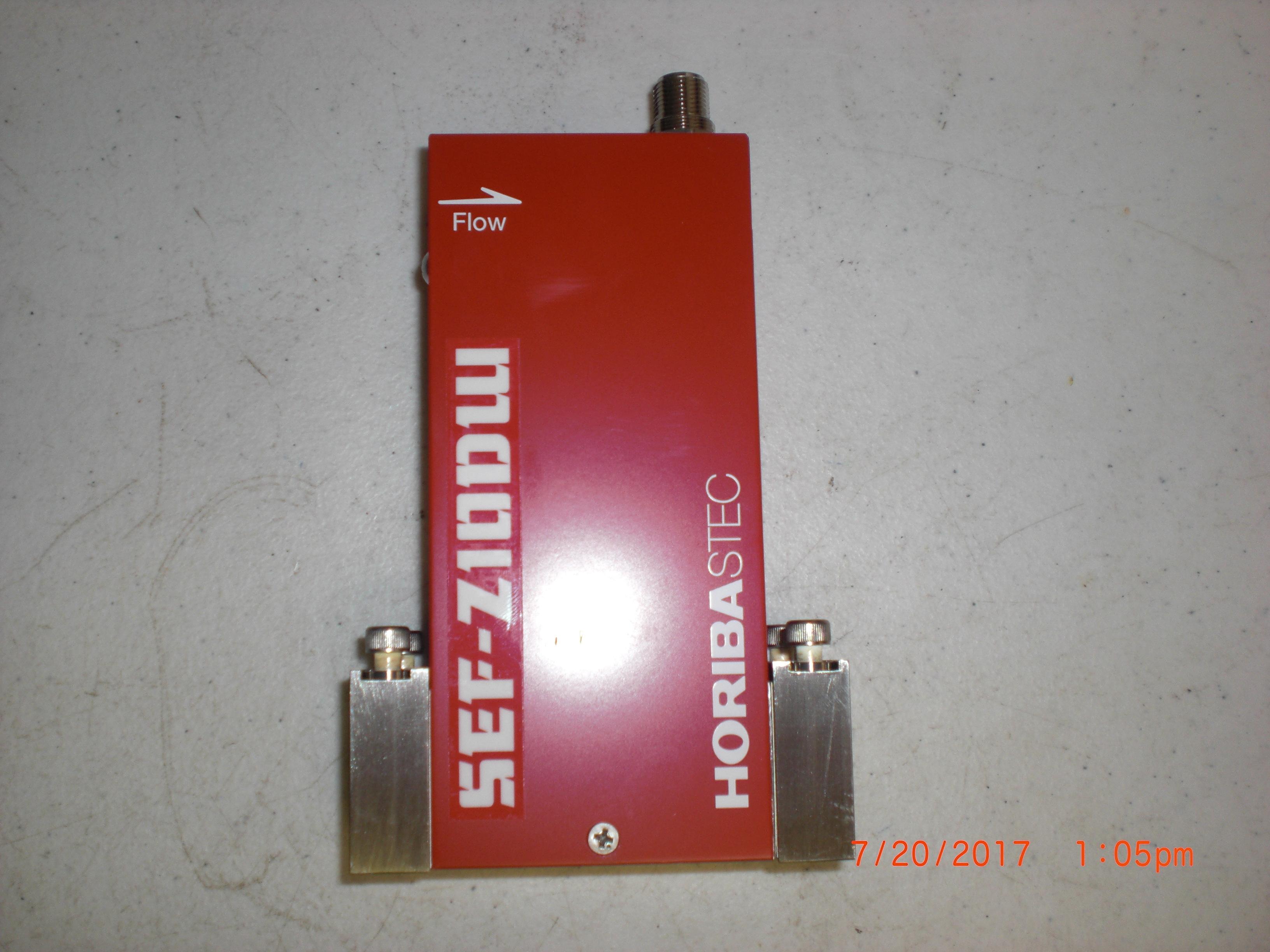 MFC HOREBIA / STEC SEC-Z12DWM-HCL-1SLM Harvested never installed System