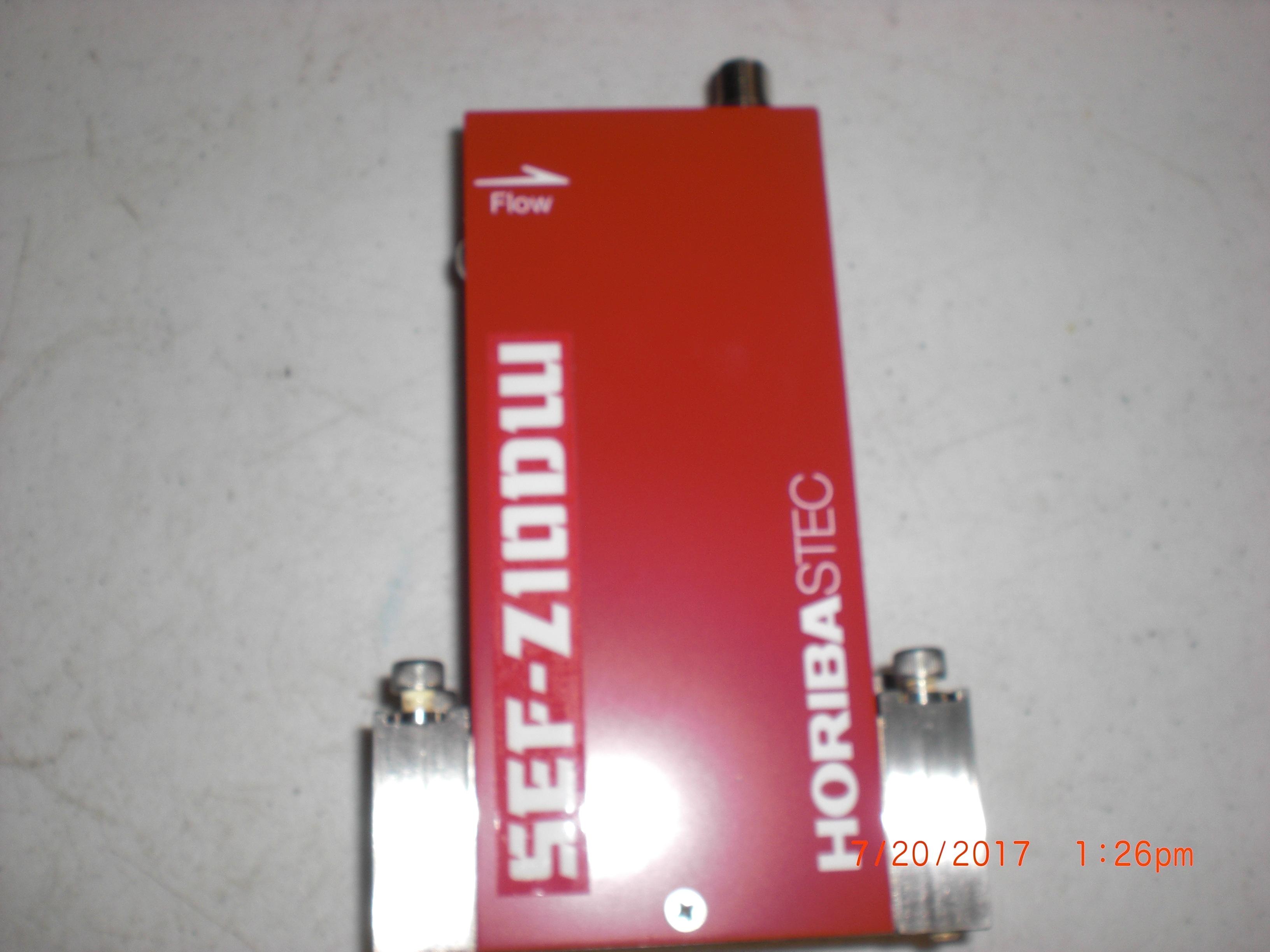 MFC HOREBIA / STEC SEC-Z12DWM-N2-15SLM Harvested never installed System