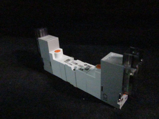 Valve Solenoid  SMC SYJ3230-5MOZ Base Mounted 4 Port