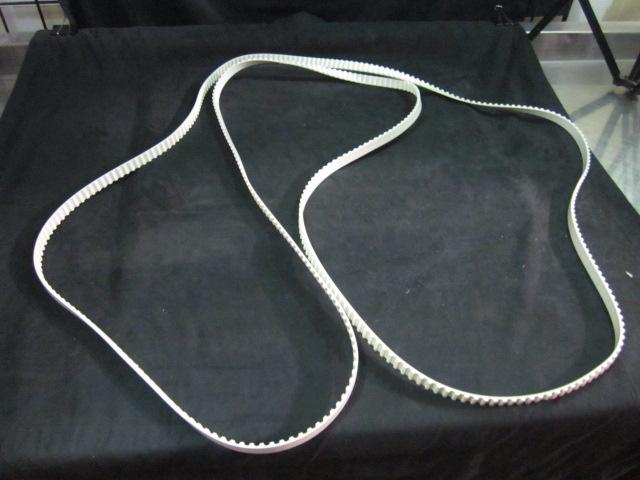 Belt GEARBELT BRECO V16-T10-4220